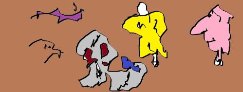sillhouetees