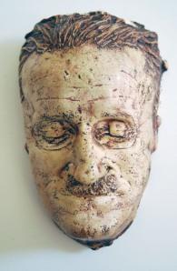 james-joyce-death-mask