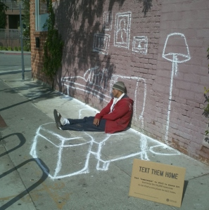 text-them-home-street-art-project-for-the-homeless
