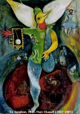 chagall-juggler