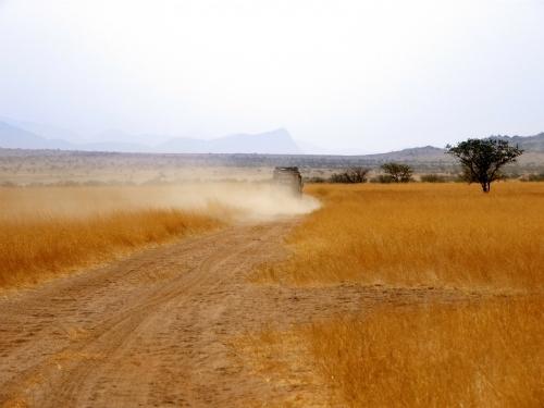 range-rover-164644_1280