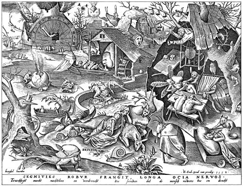 Brueghel_-_Sieben_Laster_-_Disidia