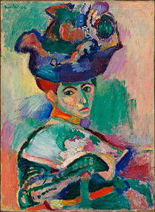220px-Matisse-Woman-with-a-Hat