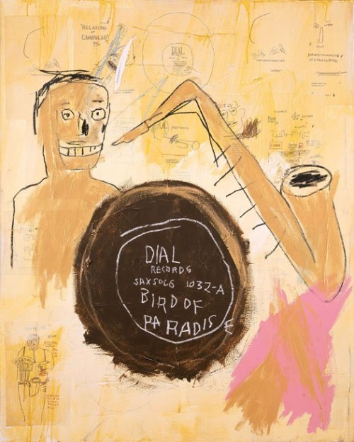 basquiat-bird-of-paradise