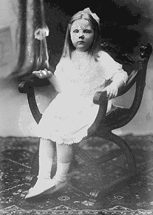 Princess Juliana by Kevin Weir